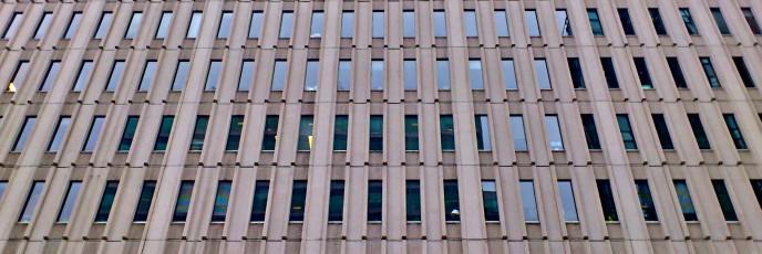 Verette Building Ottawa HDR 2011